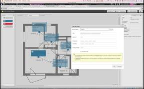 Tutorial part 2 - Setting up nodes and tasks and performing task allocation